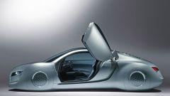 """L'Audi RSQ di """"Io robot"""" - Immagine: 9"""