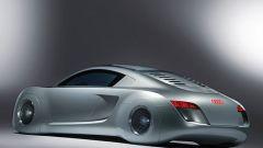 """L'Audi RSQ di """"Io robot"""" - Immagine: 4"""