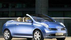 Nissan Micra C+C: quasi due anni per averla - Immagine: 1