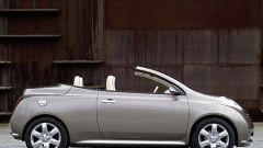 Nissan Micra C+C: quasi due anni per averla - Immagine: 9