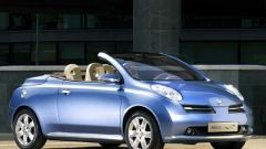 Nissan Micra C+C: quasi due anni per averla - Immagine: 6