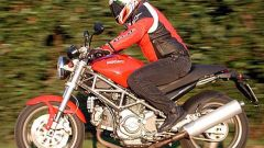 Day by Day Ducati Monster 1000 Ds - Immagine: 13