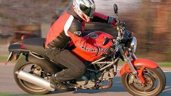 Day by Day Ducati Monster 1000 Ds - Immagine: 14