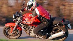 Day by Day Ducati Monster 1000 Ds - Immagine: 16