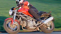 Day by Day Ducati Monster 1000 Ds - Immagine: 19