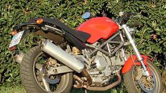 Day by Day Ducati Monster 1000 Ds - Immagine: 20