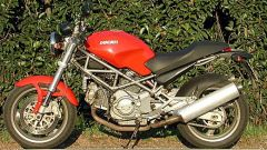 Day by Day Ducati Monster 1000 Ds - Immagine: 21