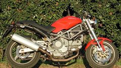 Day by Day Ducati Monster 1000 Ds - Immagine: 11