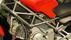 Day by Day Ducati Monster 1000 Ds - Immagine: 2
