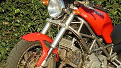 Day by Day Ducati Monster 1000 Ds - Immagine: 5