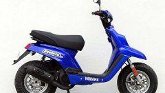 In sella a: Yamaha BW'S 2004 - Immagine: 2