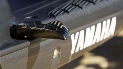 In sella a: Yamaha BW'S 2004 - Immagine: 9
