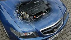 Honda Accord 2.2 i-CTDi - Immagine: 16