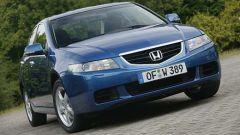 Honda Accord 2.2 i-CTDi - Immagine: 19