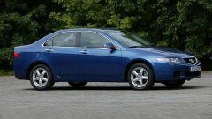 Honda Accord 2.2 i-CTDi - Immagine: 20