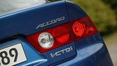 Honda Accord 2.2 i-CTDi - Immagine: 23