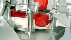 Honda Accord 2.2 i-CTDi - Immagine: 5