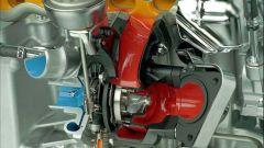 Honda Accord 2.2 i-CTDi - Immagine: 6