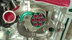 Honda Accord 2.2 i-CTDi - Immagine: 7
