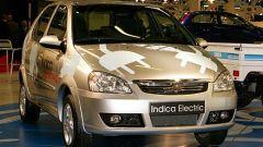 Tata Indica EV - Immagine: 3