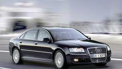 Anteprima: Audi A8L W12 - Immagine: 1