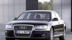 Anteprima: Audi A8L W12 - Immagine: 2