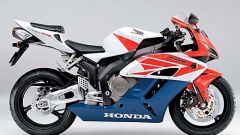 Tutti i numeri della Honda CBR 1000 RR - Immagine: 1