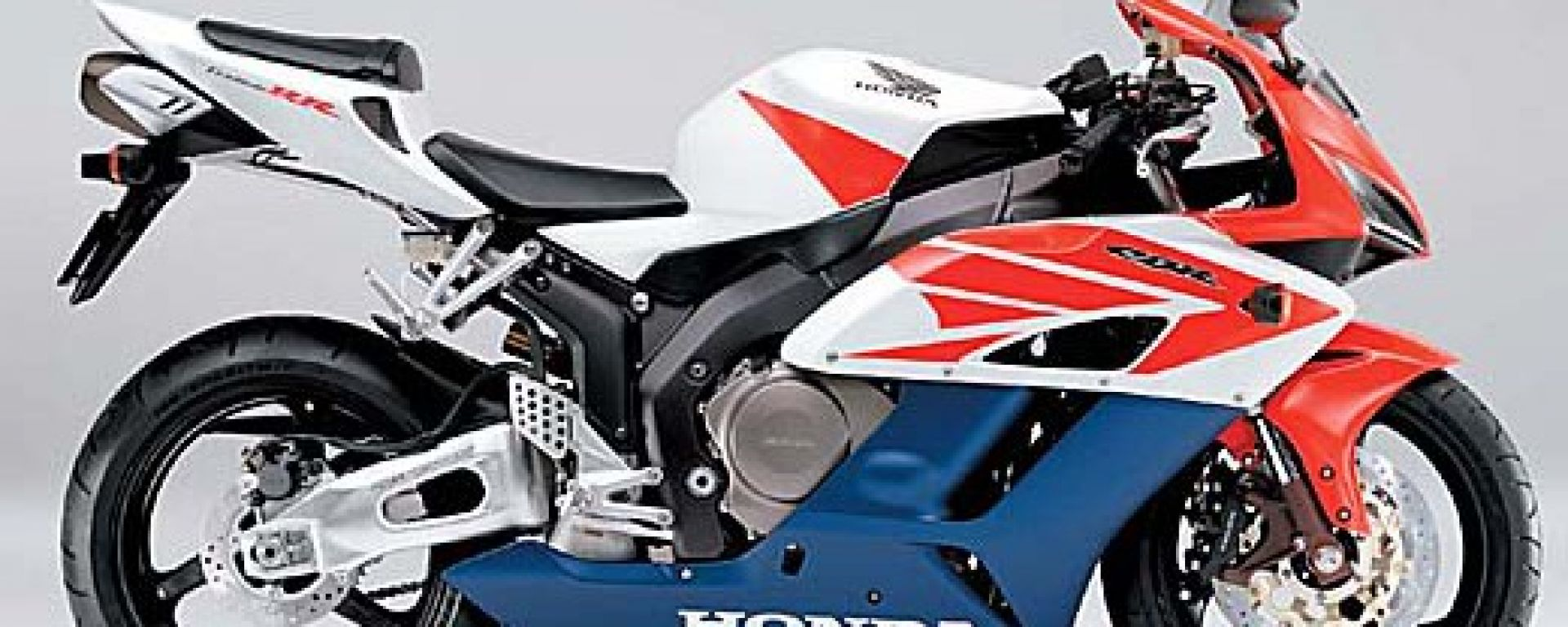 Tutti i numeri della Honda CBR 1000 RR