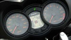 In sella a: Suzuki V-Strom 650 - Immagine: 9