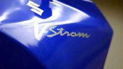 In sella a: Suzuki V-Strom 650 - Immagine: 6