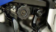 In sella a: Suzuki V-Strom 650 - Immagine: 3