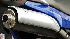 In sella a: Suzuki V-Strom 650 - Immagine: 11