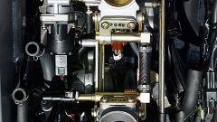 In sella a: Suzuki V-Strom 650 - Immagine: 22