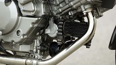 In sella a: Suzuki V-Strom 650 - Immagine: 20