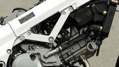 In sella a: Suzuki V-Strom 650 - Immagine: 19