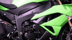 Kawasaki Ninja ZX-6R - Immagine: 8