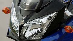 In sella a: Suzuki V-Strom 650 - Immagine: 17