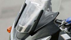 In sella a: Suzuki V-Strom 650 - Immagine: 16