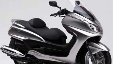 Listino prezzi Yamaha Majesty
