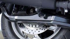 In sella a: Yamaha Majesty 400 - Immagine: 9