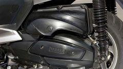 In sella a: Yamaha Majesty 400 - Immagine: 7