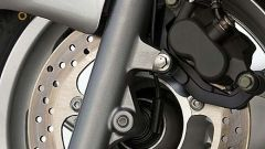 In sella a: Yamaha Majesty 400 - Immagine: 5