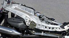 In sella a: Yamaha Majesty 400 - Immagine: 20