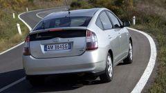 Toyota Prius - Immagine: 33