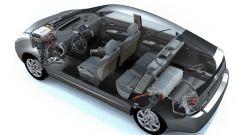 Toyota Prius - Immagine: 19