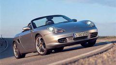Porsche Boxster Anniversary - Immagine: 1