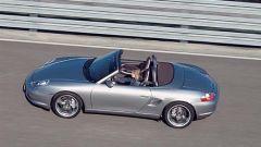 Porsche Boxster Anniversary - Immagine: 9