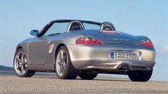 Porsche Boxster Anniversary - Immagine: 8
