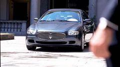 Maserati Quattroporte: svelato il prezzo - Immagine: 1