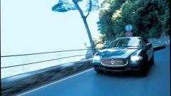 Maserati Quattroporte: svelato il prezzo - Immagine: 21